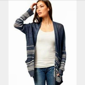 Margaret O'Leary Samarkand Open Front Cardigan